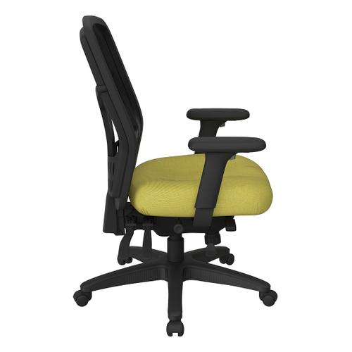 Progrid® High Back Managers Chair