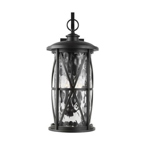 Millbrooke Extra Large Lantern Antique Bronze