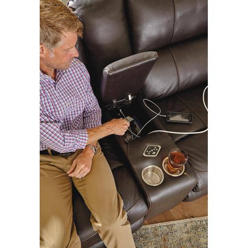 RSF Armless Chair w/Console