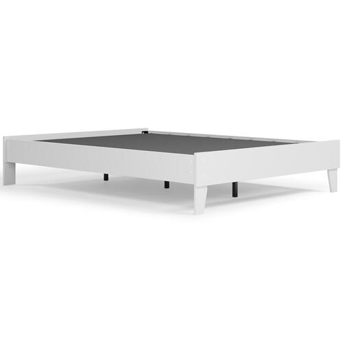 Signature Design By Ashley - Piperton Queen Platform Bed