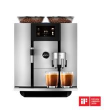 See Details - Automatic Coffee Machine, GIGA 6, Aluminum (NAA)