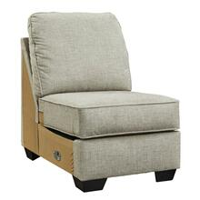 Wellhaven Armless Chair