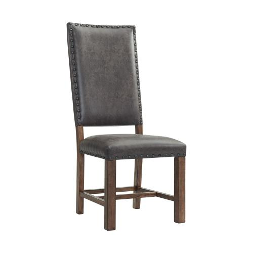 Product Image - Gramercy Tall Back Side Chair Set
