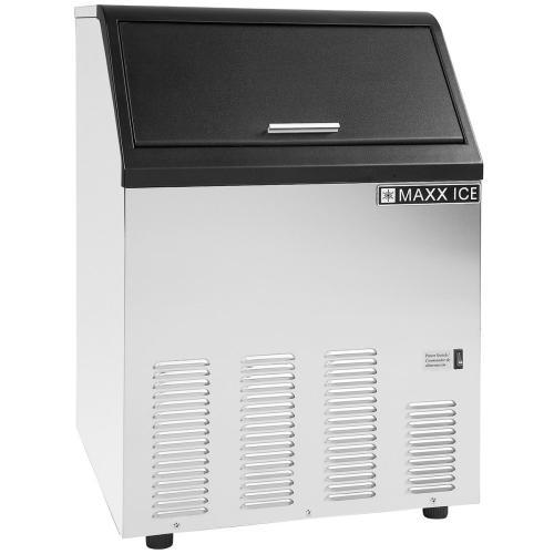 Maxx Ice - Maxx Ice 130 lb. Freestanding Icemaker