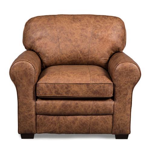 NICODEMUS Club Chair