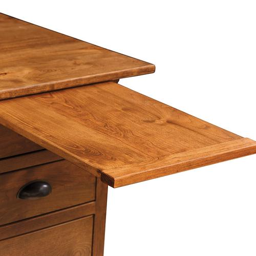 """Country Classic Collection - Mission 66"""" Desk"""