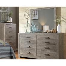 See Details - Culverbach Dresser and Mirror