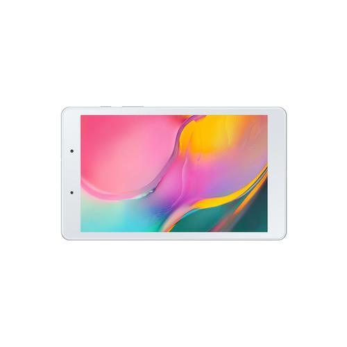 """Galaxy Tab A 8.0"""" (2019), 64GB, Silver (Wi-Fi)"""