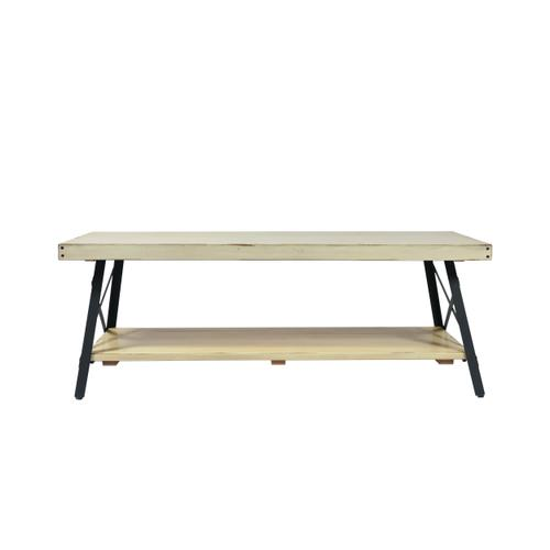 Emerald Home Chandler Cocktail Table Natural T100-0c