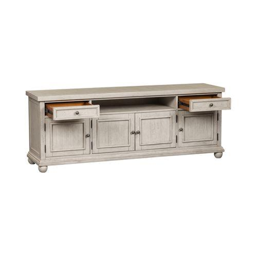 """Liberty Furniture Industries - 75"""" TV Console"""