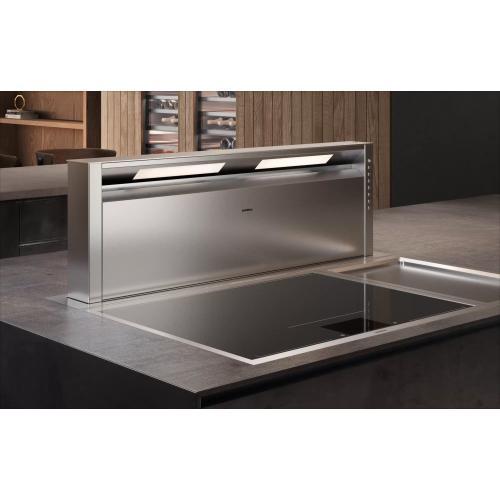 Gaggenau - 400 Series Backsplash Ventilation 36'' Stainless Steel