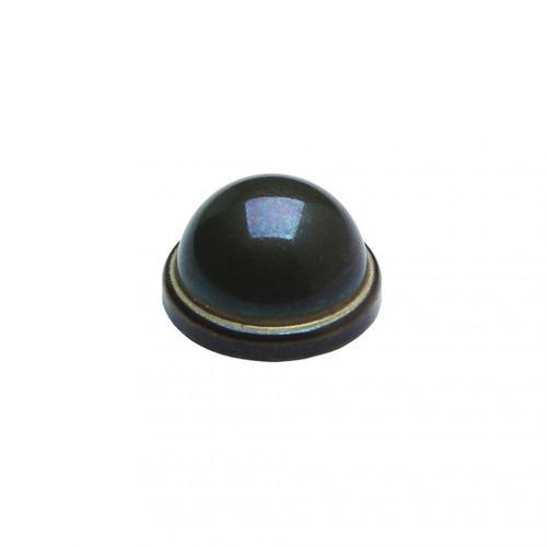 Rocky Mountain Hardware - Dome Cap - CAP3 White Bronze Medium