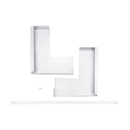 """GE Appliances - 36"""" Over-the-Range Microwave Accessory Filler Kit"""