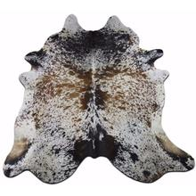 Salt/Pepper Cowhide