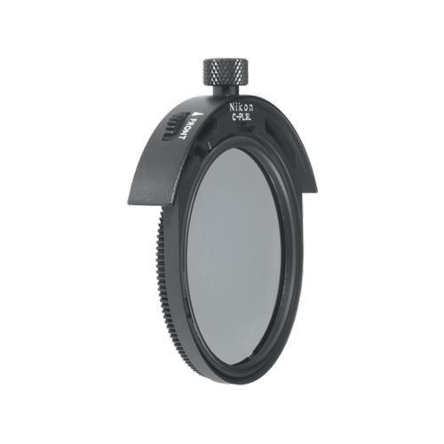 52mm Slip-in Circular Polarizing Filter C-PL3L