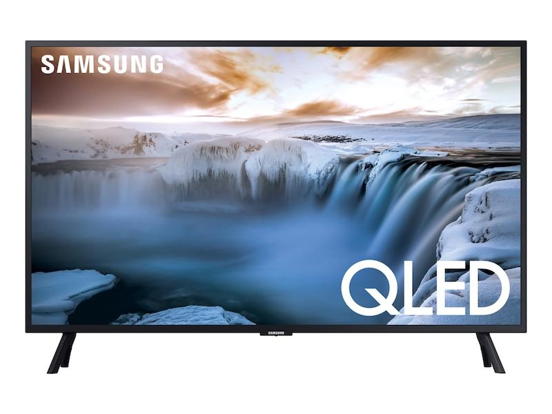 "Samsung32"" Class Q50r Qled Smart 4k Uhd Tv (2019)"