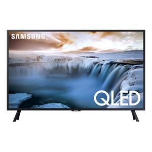 "Samsung Electronics32"" Class Q50R QLED Smart 4K UHD TV (2019)"