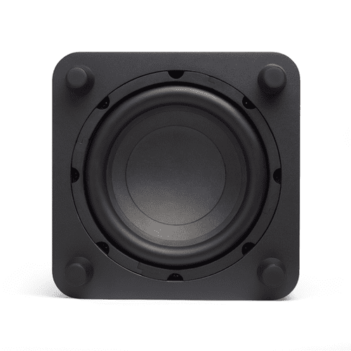 "JBL LINK SUBWOOFER 10"" Powered Wireless Subwoofer for JBL LINK BAR"