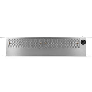 """46"""" Downdraft, Silver Stainless Steel Product Image"""