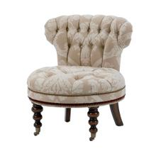 The Cocktail Upholstered Chair