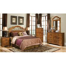 Hester Heights Bedroom Collection