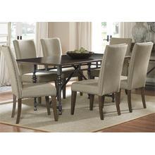 Rectangular Leg Table Top