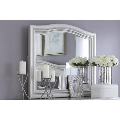 See Details - Coralayne Bedroom Mirror