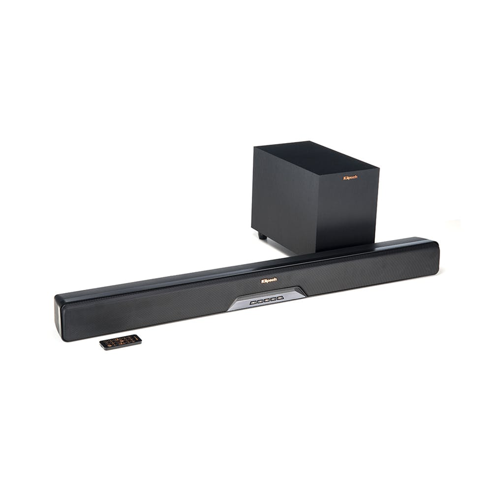 RSB-6 Sound Bar + Wireless Subwoofer - Custom