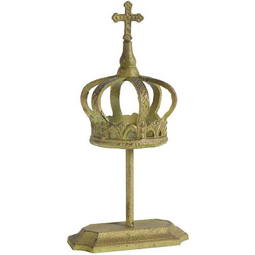 Crown On Stand