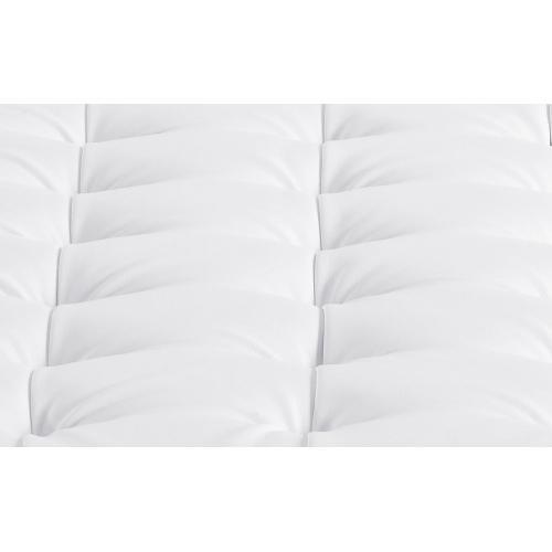 Tov Furniture - Oppland White Bench
