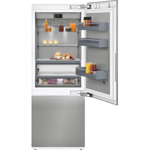 Gaggenau400 Series Vario Fridge-freezer Combination 30''