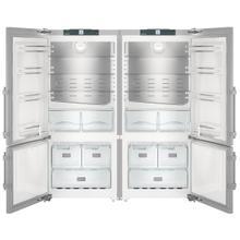 See Details - Fridge-freezer with NoFrost Fridge-freezer with NoFrost