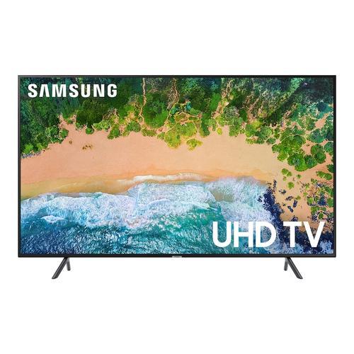 "Samsung - 65"" Class NU6070 Smart 4K UHD TV (2018)"