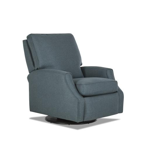 Zest Ii Power Reclining Swivel Chair CPF233/PRSWV