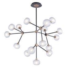 View Product - Grappolo AC7006BG Chandelier
