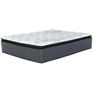 Manhattan Design Firm Pt California King Mattress