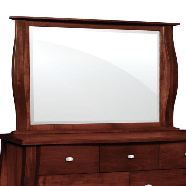 See Details - Sophia Mule Chest Mirror