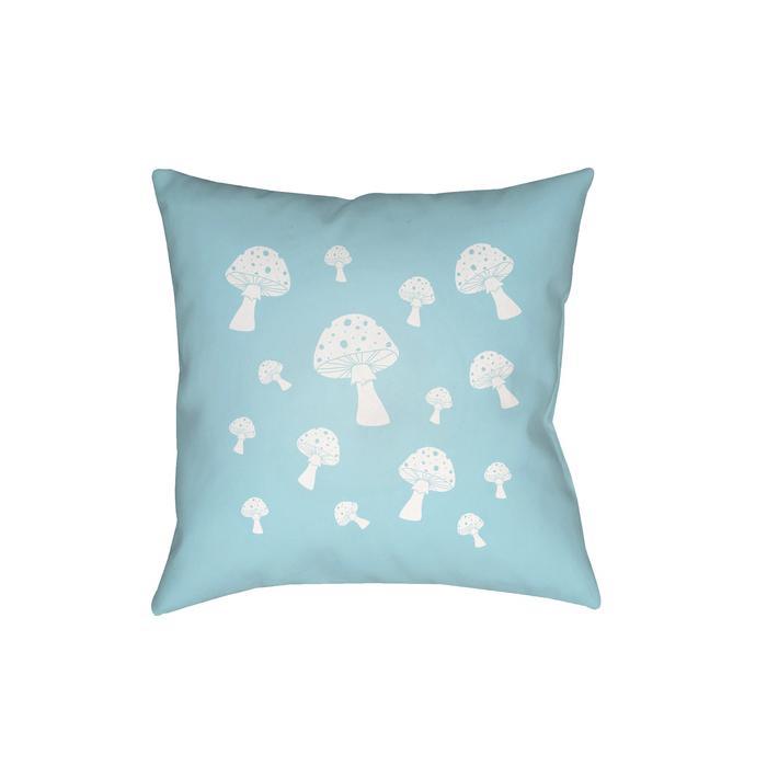 """Mushrooms LIL-042 20""""H x 20""""W"""