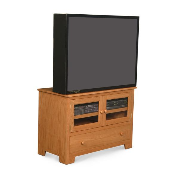 "Shaker Widescreen TV Stand, 43 3/4""w"