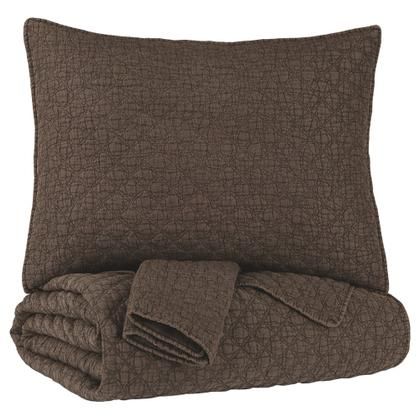 See Details - Ryter Twin Coverlet Set