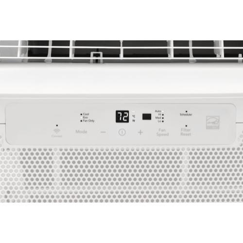 Frigidaire Gallery 8,000 BTU Quiet Temp Smart Room Air Conditioner
