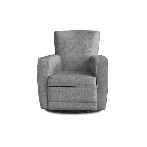 Ribbed Chenille Gray - Fabrics