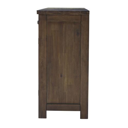Gallery - Hawkins Sideboard, Warm Walnut Finish