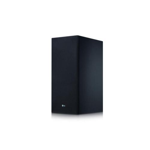 LG SK6Y 2.1 Channel High Resolution Audio Sound Bar w/ DTS Virtual:X Sound