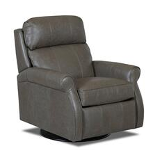 Leslie Power Reclining Swivel Chair CLP707/PRSWV