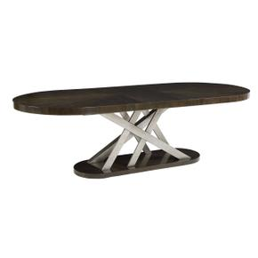 Prossimo Auguri Oval Dining Table