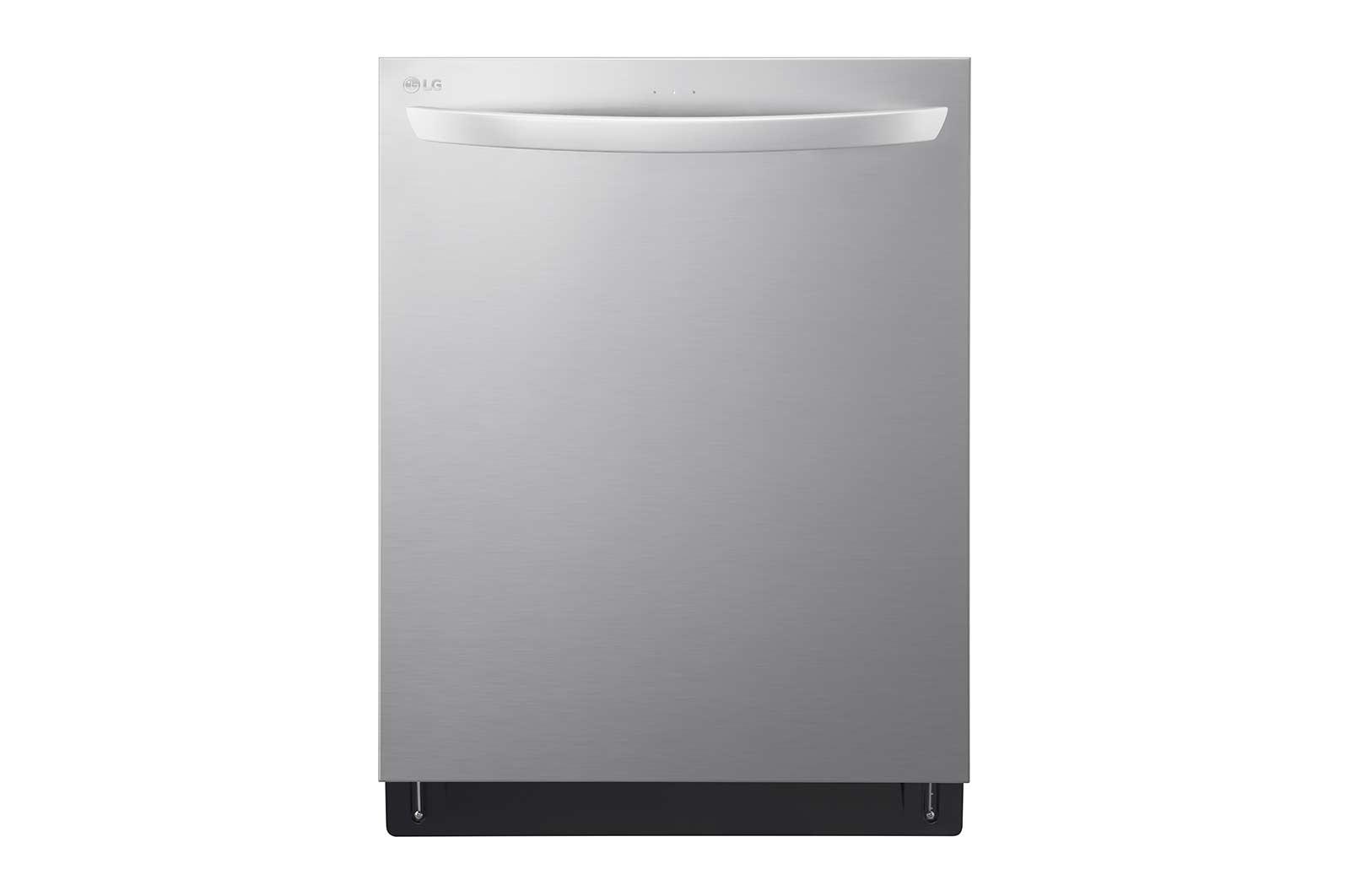 Top Control Smart Dishwasher with QuadWash™