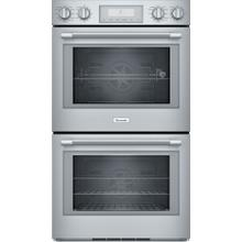 Double Wall Oven 30'' Stainless Steel POD302W