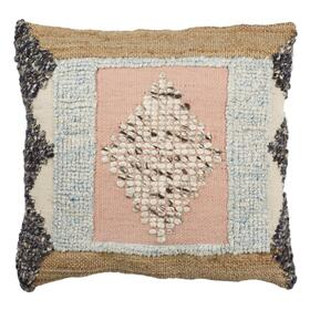 Arden Pillow - Pink / Multi