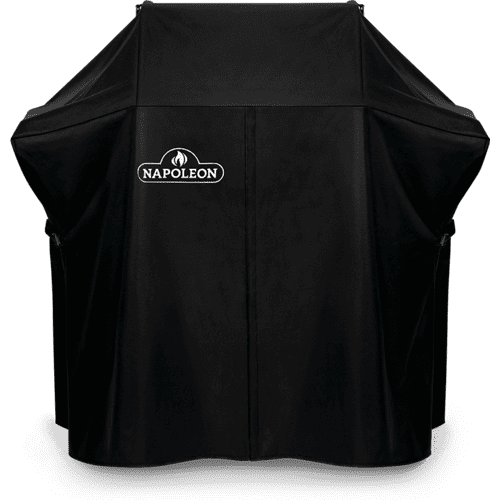 Napoleon BBQ - Rogue 365 Series Grill Cover (Shelves Up)